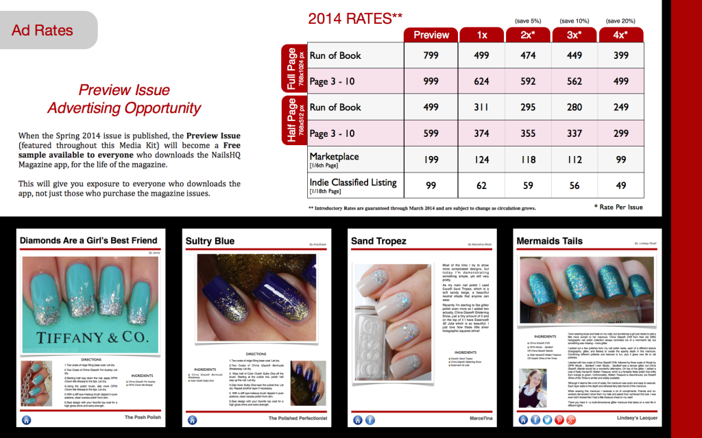 2014 Media Kit Nails HQ Magazine 121913.006