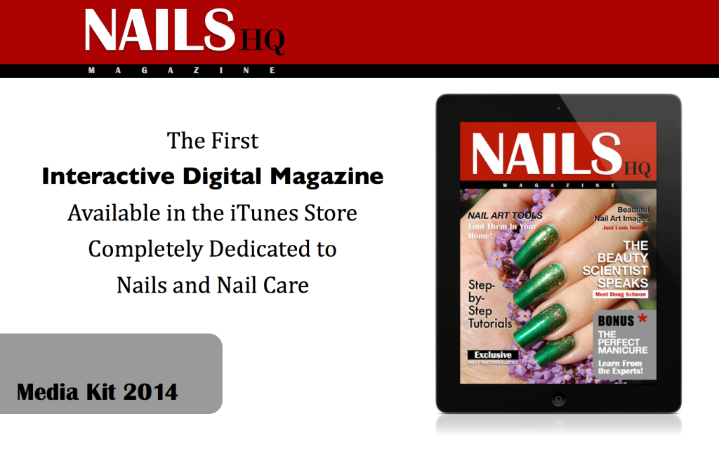 Media Kit Nails HQ Magazine 121513.001